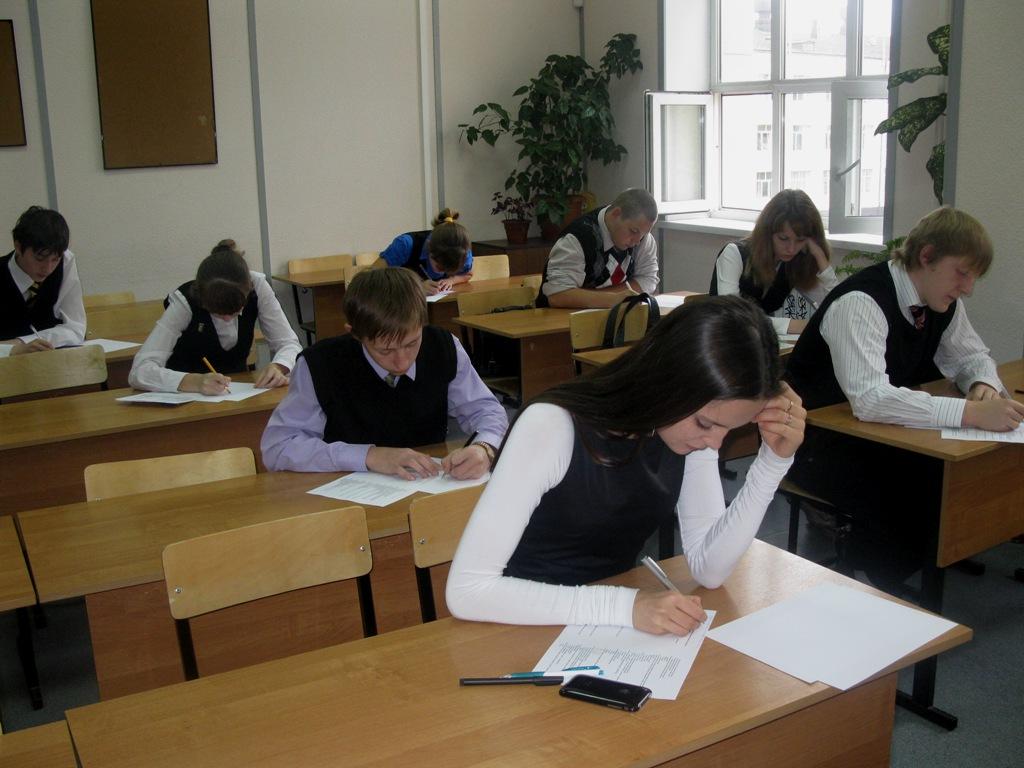 Школьный этап олимпиады 2011 2012