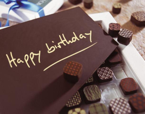 Стильные открытки с днем рождения любимый 32