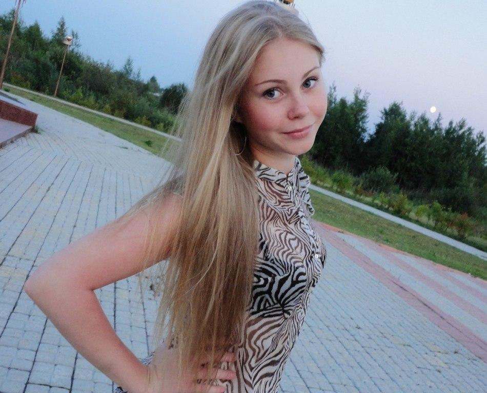студенточка фото