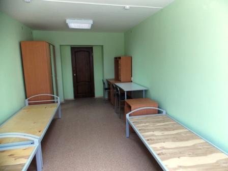 Фотогалерея общежития 15