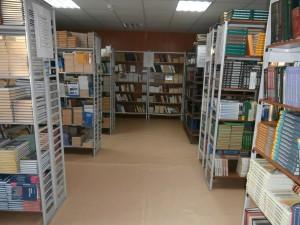 Тюменский индустриальный университет Библиотечно информационные  Режим работы библиотеки учебного корпуса № 1 Библиотека