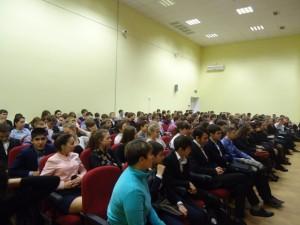 учащиеся школы №67