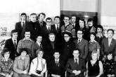 Студенческий научный центр - лауреаты премии