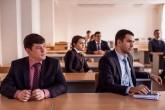 обучение на базовой кафедре ПАО  Газпром нефть