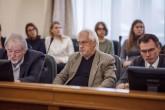 Завкафедрой ДАС Александр Клименко: В Тюмени бизнес вовлекают в создание «ядра притяжения» в историческом центре