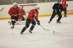 Хоккейный клуб ТИУ