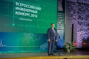 замминистра образования и науки РФ Вениамин Каганов