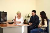 Команда ЦДО решает рабочие вопросы