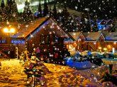 Новогодние каникулы с Профсоюзом!
