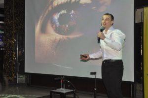 Александр Круг  - победное выступление