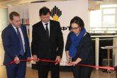 В Тюменском индустриальном университете открылась информационно-имиджевая площадка НК «Роснефть»