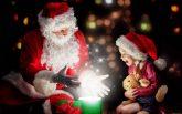 Сундучок Деда Мороза