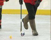 В День студента пройдет открытый турнир «Хоккей в валенках»