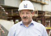 Генеральный директор  АО «Мостострой-11» Николай Руссу о современном инженерном образовании
