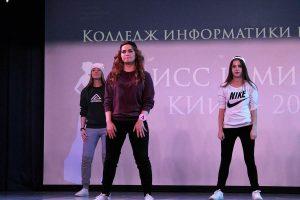 Визитка Арины Карпичевой