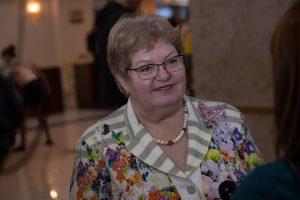 Наталья Семенова, заведующий отделением СПО ИТ