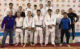 Команда Тюменской области по дзюдо