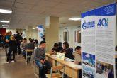 Ярмарка вакансий ПАО «Газпром» проходит в Тюменском индустриальном университете