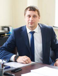 Василий Шитый, руководитель приемной комиссии ТИУ
