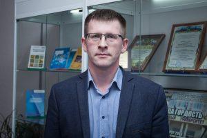 Александр Владимирович Воронин