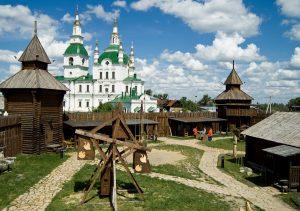 Профсоюзная организация ТИУ приглашает посетить Ялуторовск