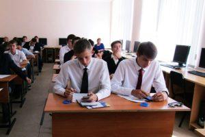 Первокурсники КИиС на кураторском часе