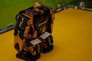 Знаменитый робот от КИиС