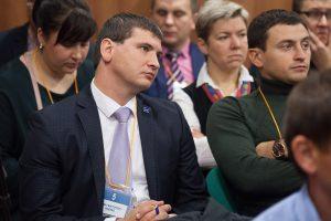 участники стратегической сессии