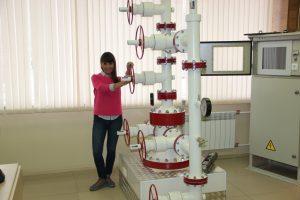 Директор Агентства туризма и продвижения Тюменской области Мария Трофимова