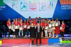 Победители и призеры чемпионата