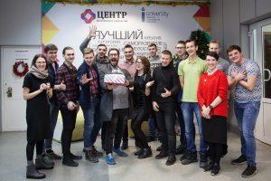 2 мастер-класса Марк Иланский и Илья Пискулин