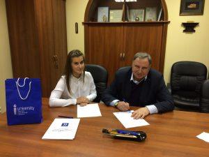 МУТЦ ТИУ заключил соглашение с Ассоциацией управления проектами «СОВНЕТ»