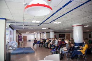 мастер-класс интенсив Идея 2точка 0 от Максима Иванова, эксперта из С.-Петербурга