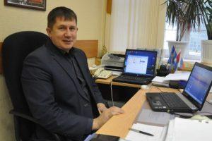 Владимир Иванович Савчугов