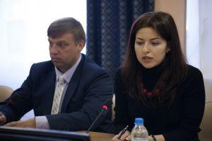 Алексей Осипенко, Анна Медведева