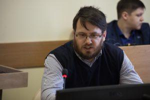 Денис Бугаев