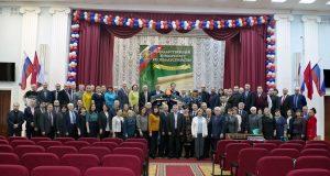 Заседание УМС состоялось на базе Государственного университета по землеустройству в городе Москве