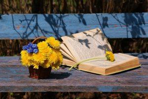 Отпусти книгу в путешествие