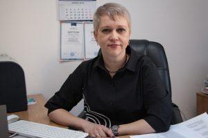Анна Пестова