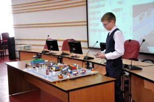 В ТИУ стартовал Всероссийский конкурс научных и творческих работ «ТехЛидер»