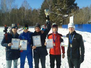 Лыжники и шахматисты МПК заняли места на пьедестале почета