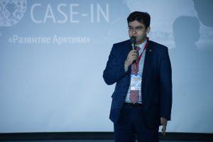Начальник управления профессионального образования Департамента образования и науки Тюменской области Руслан Гуляев.
