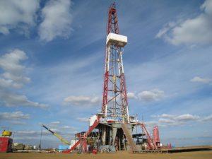 Будущие нефтяники прошли практико-модульное обучение в КСА ДОЙТАГ