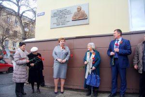 В опорном вузе чествовали ветеранов Великой Отечественной войны (2)