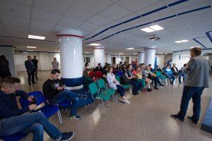 презентация проектов СИП