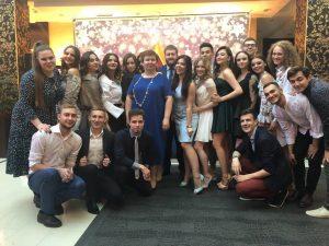 Звезда ТИУ: лучшие студенты-активисты получили награды
