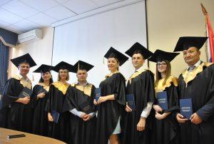 Выпускники Президентской программы