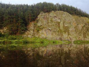 Дивья гора