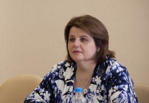 Татьяна Семёновна Жилина