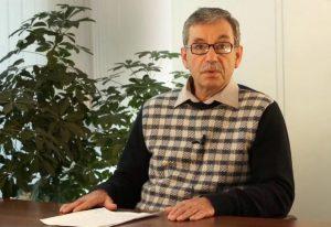 Гвоздев Сергей Михайлович